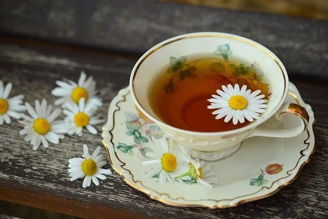 Chamomile Energetics: Cool the Fire Gently and Powerfully
