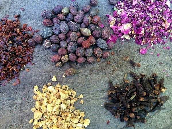 Herbal Sprinkles for Everyday Wellness: The Herbal Kitchen