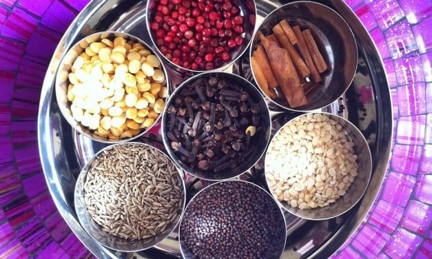 What is Vata, Pitta, Kapha? Ayurvedic Doshas Simply