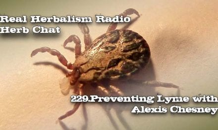 229.Preventing Lyme – Herb Chat