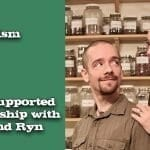 230.Plant-Supported Partnership with Katja and Ryn