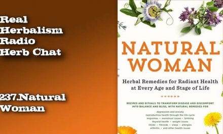 237.Natural Woman – Herb Chat