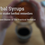 Herbal Syrup: How to Make & Master this Herbal Medicine